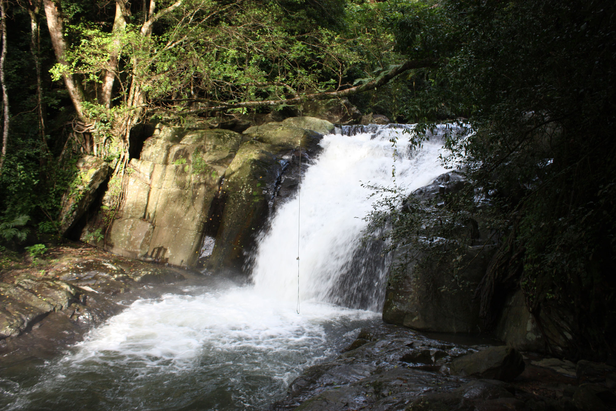 Pa-La-U Waterfall ( HH01 )
