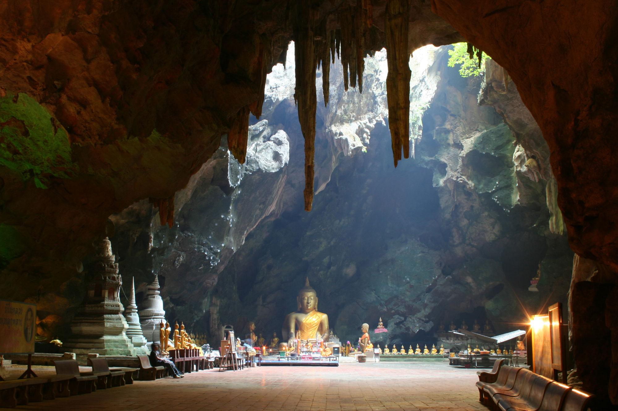 Bangkok – Hua Hin 3 days ( HHO/35 )