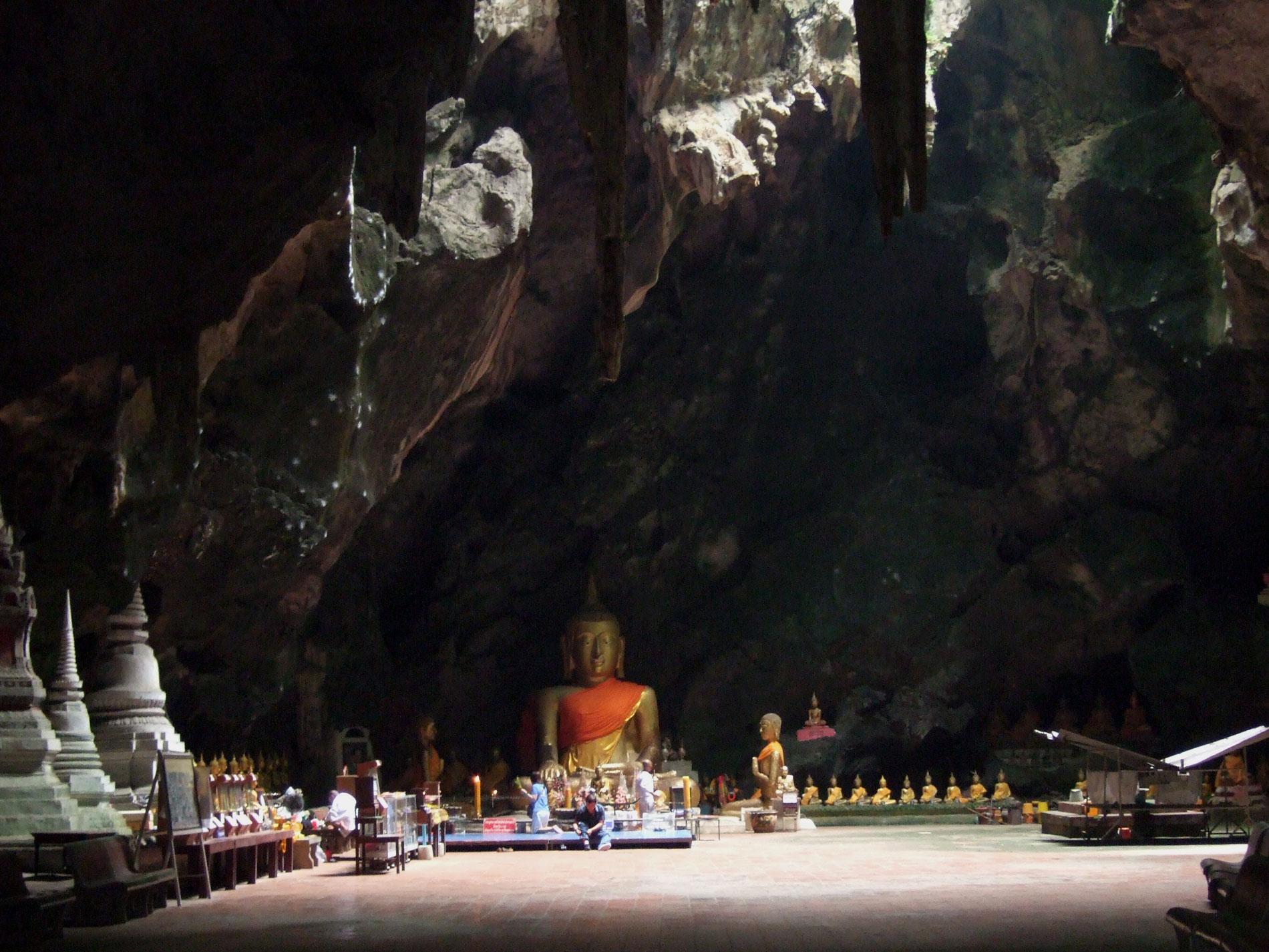 Petchburi Tour ( HH12 )