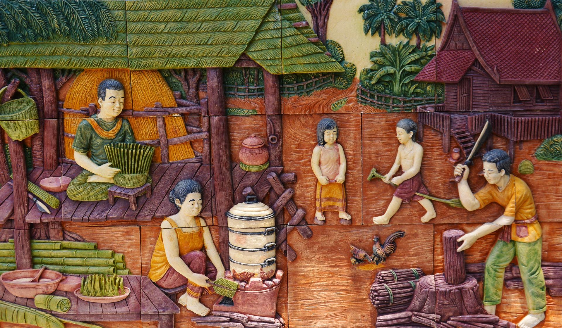Unseen Thailand ( HH19 )